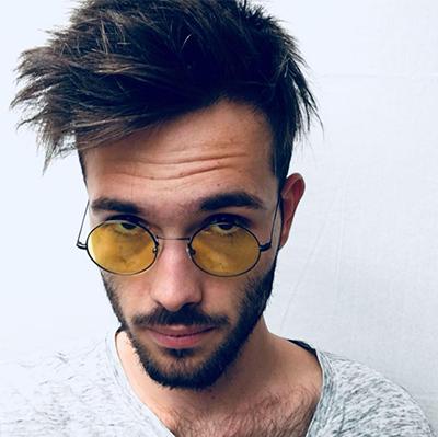Marco Segatto