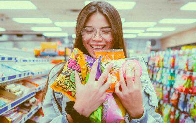 Perchè Candy Crush crea dipendenza