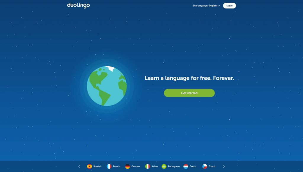 duolingo gamification