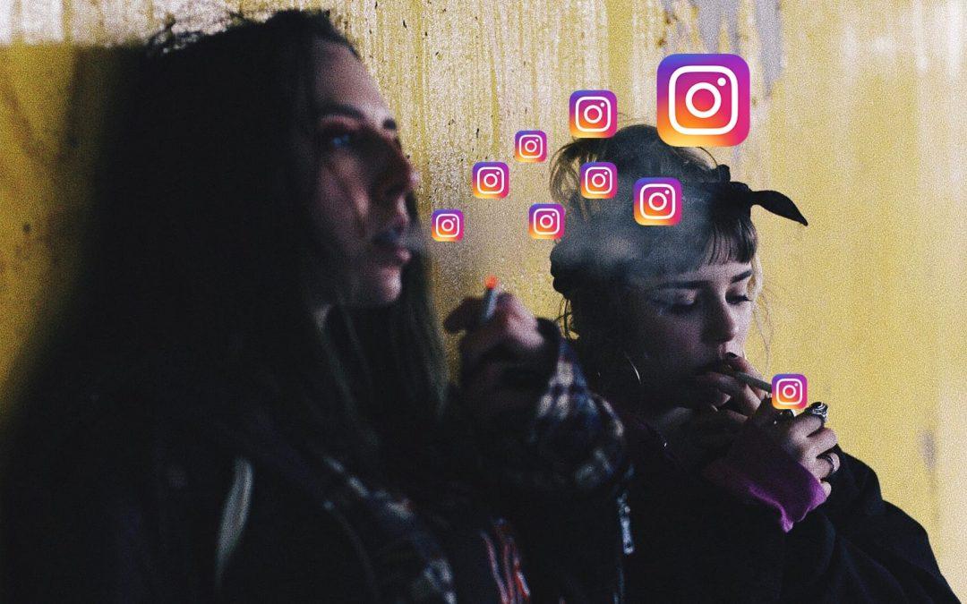 Perché le Instagram stories creano dipendenza?